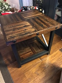 End Table Oklahoma City, 73118