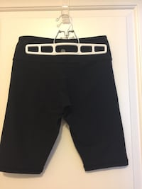 Lululemon short pants black Oakville, L6K 3C7