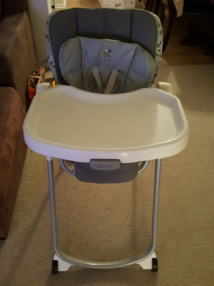 used graco high chair for sale in novi letgo rh us letgo com
