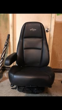 Atlas Elite II air ride seat 22 km
