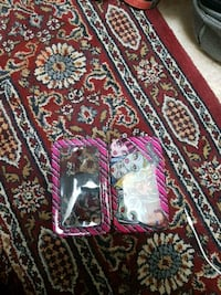 IPHONE 4 MONSTER HIGH PHONE CASE AND WALLET  Kelowna, V1P 1M1