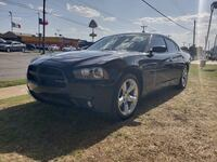 In House Financing!! 2011 Dodge Charger R/T ARLINGTON