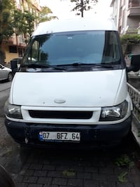 2003 Ford Tourneo Connect 1.8TDCI