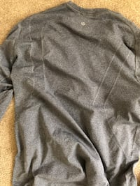 Lululemon men's large  Vancouver, V6E 4S7
