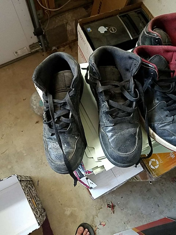 99e66731e36 Used Jordans for kids lightly used and dusty, for sale in Rialto - letgo