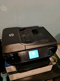 HP Printer ( Envy 7640 ) 1822 mi