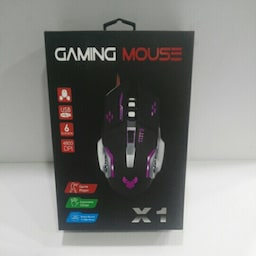 Gaming mouse x1 oyuncu maus 42abdcee-cff2-4234-be0a-4ebb0503e52a