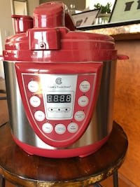 Electric Pressure Cooker Jersey City, 07310