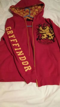 Harry Potter, orlando, Gryffindor XS hoodie Knoxville, 37909