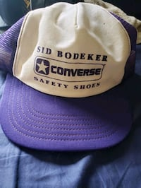 Vintage snap back trucker hats