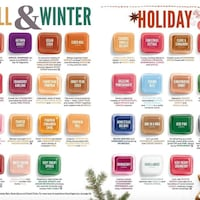 Christmas Shop Scentsy Style tons of Scentsy scented wax bars, oils and bath bombs and warmers! Edmonton