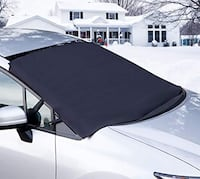 Windshield cover Laval