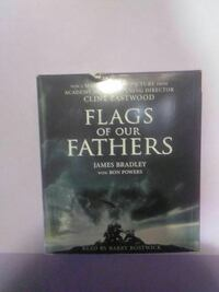 Flags of Our Fathers book on CD