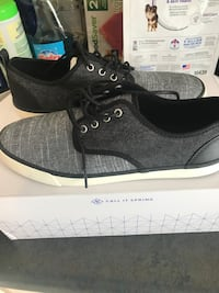 Brand New Shoes Châteauguay, J6J
