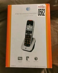 AT&T accessory handset London, N6C 4J8