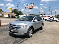 Ford-Edge-2011 Louisville