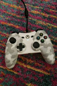 Xbox one controller (wired) College Park, 20740