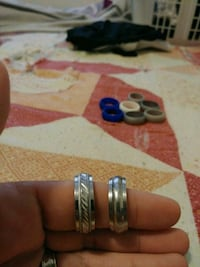 Men rings size 12 Niceville, 32578