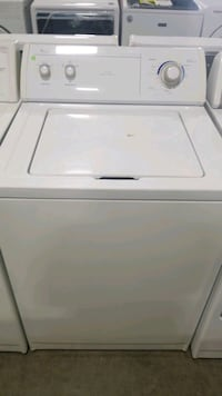 Whirlpool top load washer 27inches . Manorville, 11949