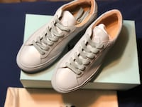 Koio low-top sneaker. Brand new. Size: EU 38 Gaithersburg, 20879