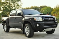 Toyota - Tacoma - 2006 Washington