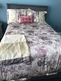 Double girls comforter Vaughan, L6A