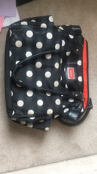 Carters diaper bag Waterloo, N2L