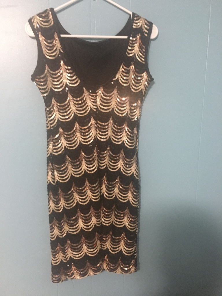 Cocktail Dress Wedges