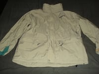 TIMBERLAND XL 3/4 LENGTH JACKETS WITH HOOD Montréal, H2X 2K3