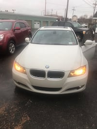2011 BMW 3 Series 328i xDrive Sedan SULEV Schenectady