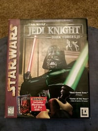Star Wars , Jedi Knight Dark Forces II Omaha, 68135