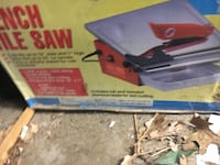Tile saw Independence, 64052