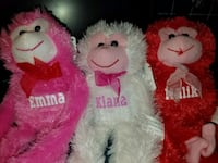 Personalized monkey New Port Richey, 34653