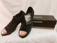 Brand new converse limited edition  Toronto, M3A 2X8