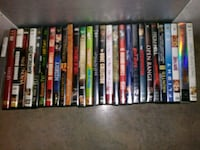 Dvds North Fort Myers, 33917