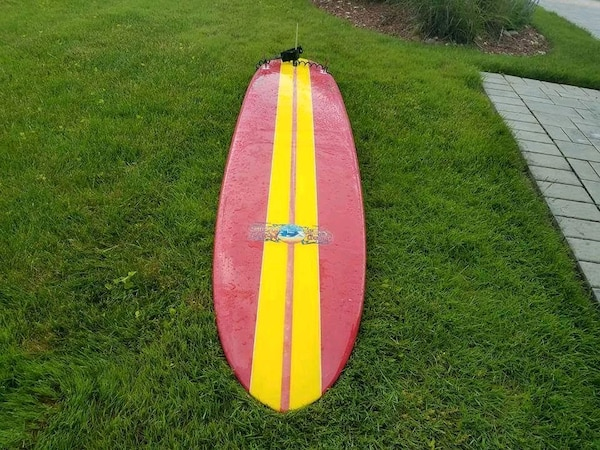 Used Natural Ave Surfboards Hawaii For Sale In Lido Beach Letgo