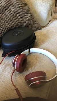 Headphones solo 2 beats Wired