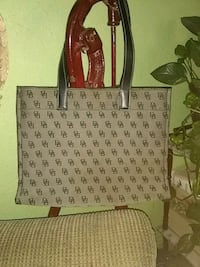 Authentic Dooney & Bourke small tote