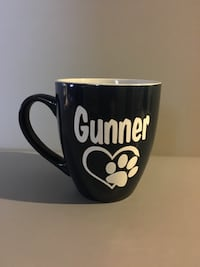 Customized doggy cup Barrie, L4M 2M4