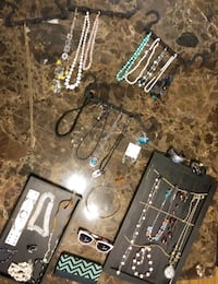 Selling this jewelry as a Lot