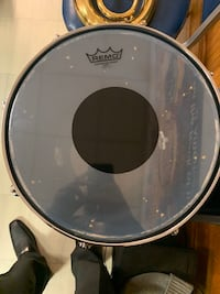 Custom Designed Snare Drum