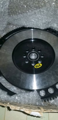 F22a or h22a 10 lbs performance flywheel Nanaimo, V9X 1R6