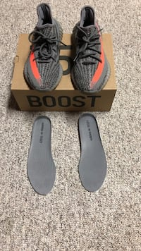 Authentic Yeezy 350 Beluga 7.5US Niagara Falls, L2J 2C8