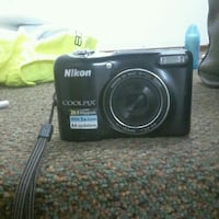 Comes with two 16 GB memory cards. Lloydminster, S0M