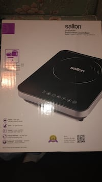 black Belkin wireless router box Mississauga, L5A 3C2