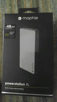 Mophie charger xl 10000 380 mi