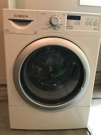 24 inch, Front Load Washer Omaha, 68022