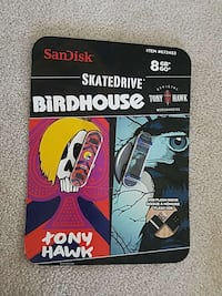 SanDisk Birdhouse flash drive pack Carlsbad, 92011