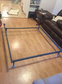 Full Size Bed Frame CARLSBAD