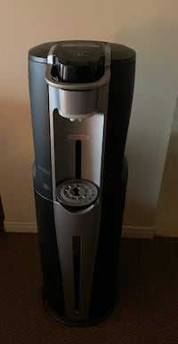 Water cooler and Keurig coffee machine in one Oshawa, L1G 6G1
